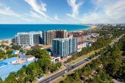 """2-3-х местные Апартаменты у моря в Гранд отеле """"САПФИР"""" - подробное описание"""