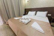 3-х местный номер «Апартаменты» с балконом