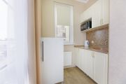 4-х местный номер «Апартаменты» с балконом