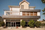 Отель «AMBRA» ALL INCLUSIVE RESORT HOTEL - подробное описание