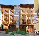 Отель «Золотое руно» (All inclusive) - подробное описание