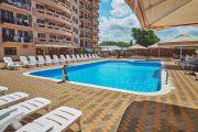 Отель «Alfa Summer» - подробное описание