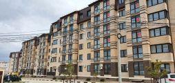 Двухкомнатная квартира «ЖК Бельведер» - подробное описание