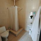 3-х местный номер «Студио» с балконом и с индивидуальной мини-кухней
