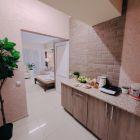 2-х комнатный 7-ми местный номер «Люкс» с балконом и с (мини-кухней)