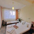 3-х комнатный 9-ти местный номер «Семейный» с 3мя балконами с видом на сад