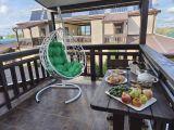 3-х местный номер «Полу-люкс» с балконом и видом на озеленению территорию