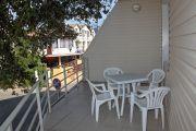 3-х местный номер «Люкс» с отдельным балконом №-212