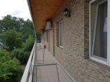 2-х местный номер «Полулюкс» с общим балконом
