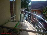 4-х местный семейный «Полулюкс» с балконом