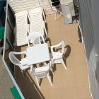 Люкс на 2-м этаже с индивидуальным балконом