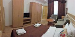 Семейный 2-х комнатный на 1-м этаже с индивидуальной верандой