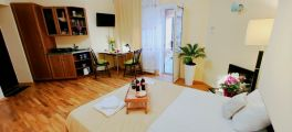 2-х комнатный 5-ти местный с кухней