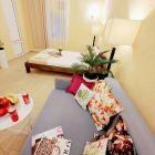 2-х комнатный 6-ти местный «Полулюкс»
