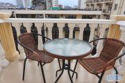 2-х комнатный 5-ти местный номер «Люкс» с балконом