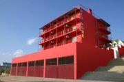 """Отель """"RED ROSE"""" - подробное описание"""
