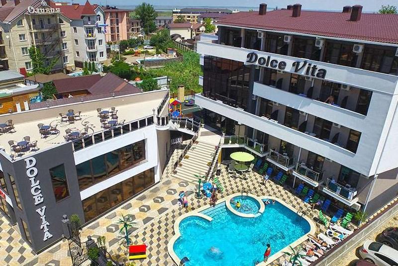 Гостиницы Краснодарского края будут открыты с 21 июня фото