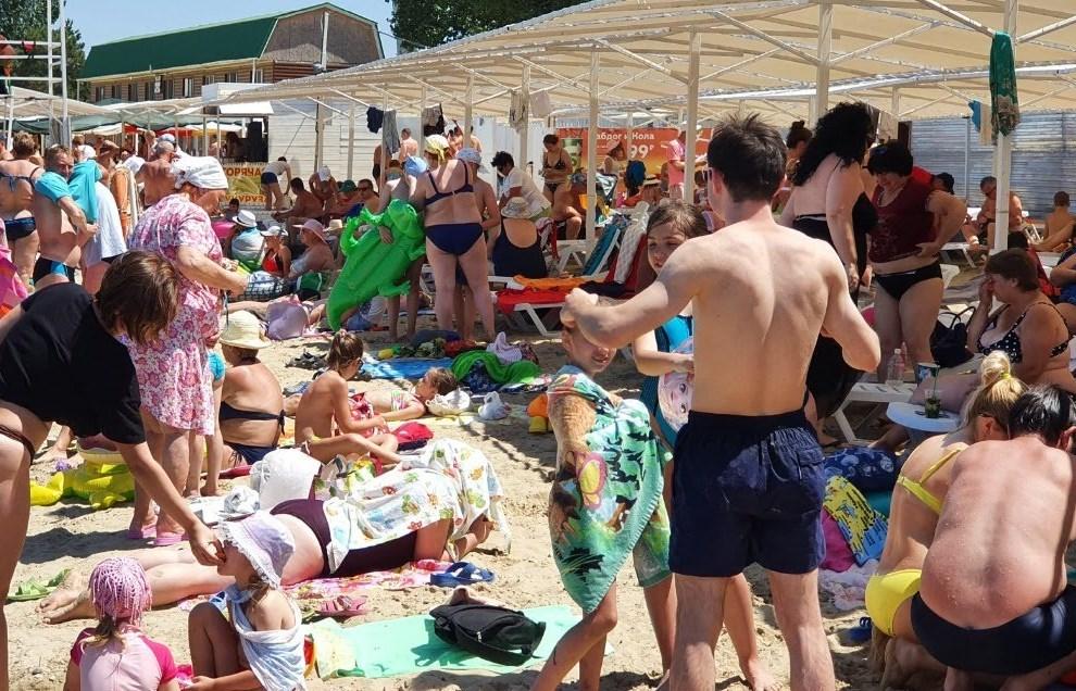 Карантин позади: в Анапе ожидают повышение цен на отдых. фото