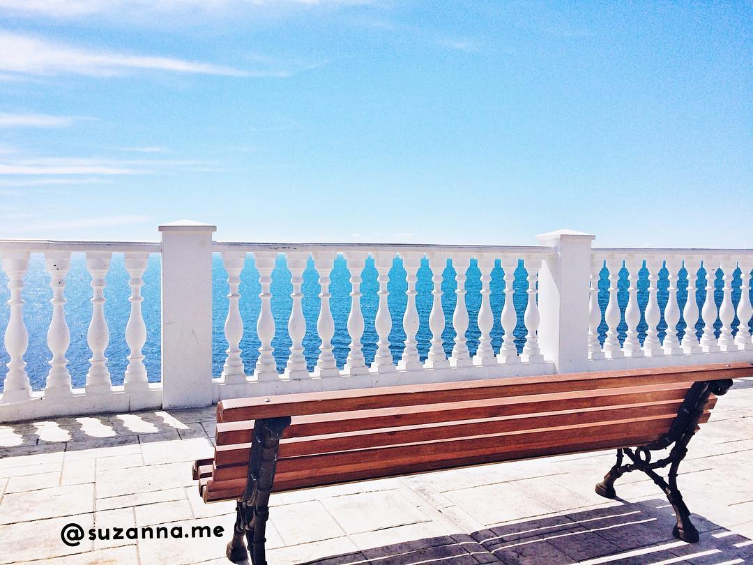 Мобильное фото Анапы от Suzanna.me