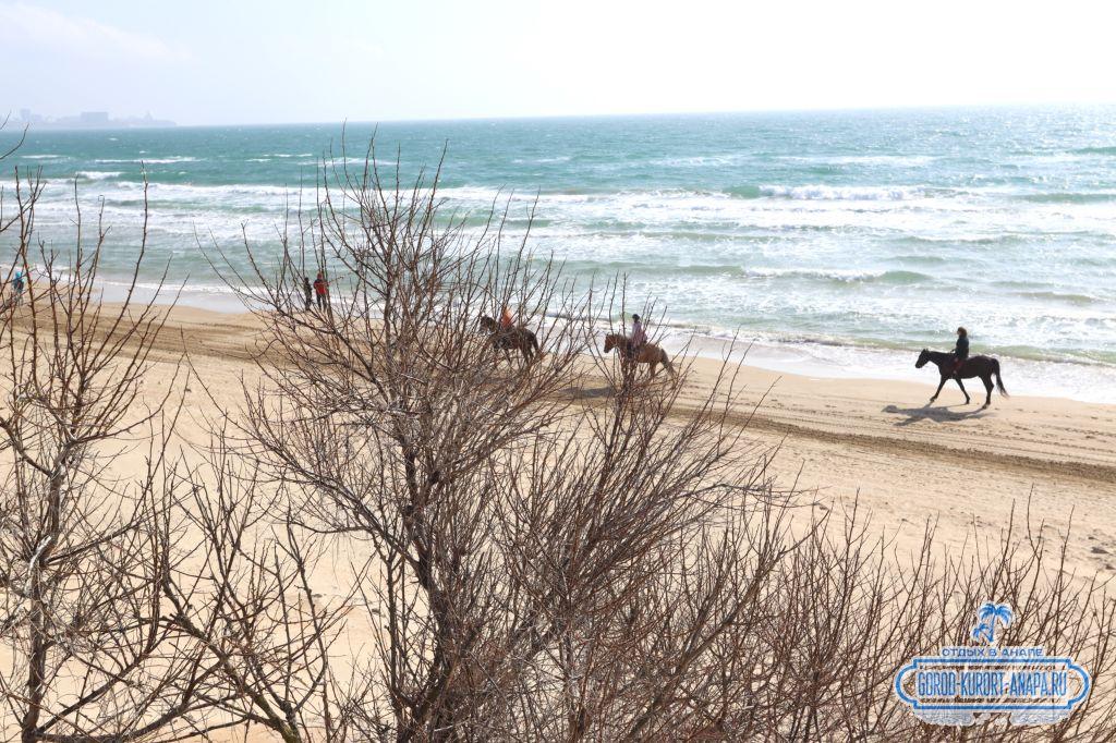 Джемете пляжи