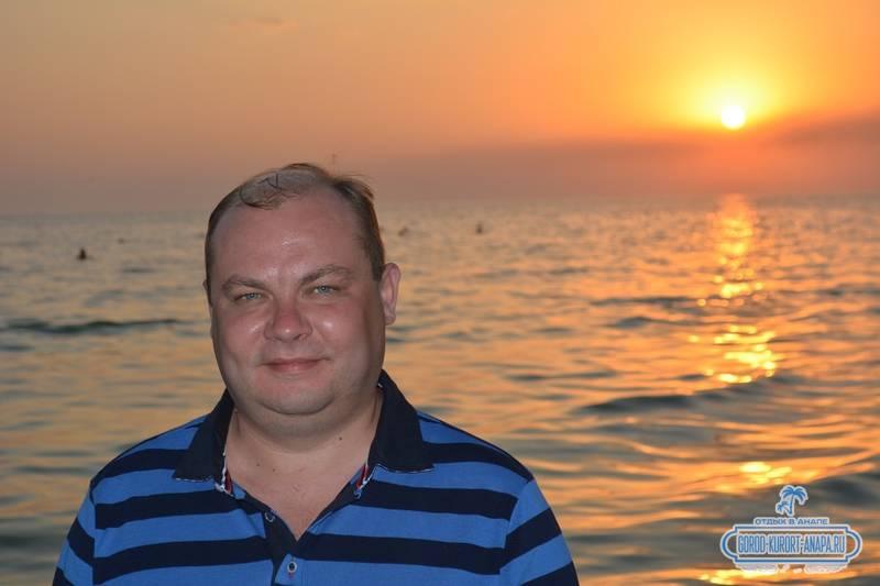 закат на пляже Фея-2
