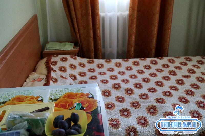 мини гостиница на Крымской 260